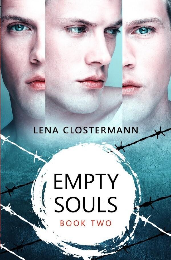 Empty Souls als Buch (kartoniert)