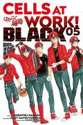 Cells at Work! BLACK 5