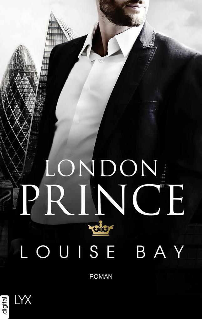 London Prince als eBook epub