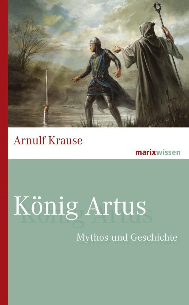 König Artus Buch
