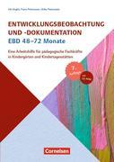 Entwicklungsbeobachtung und -dokumentation (EBD) / 48-72 Monate (7., aktualisierte Auflage)