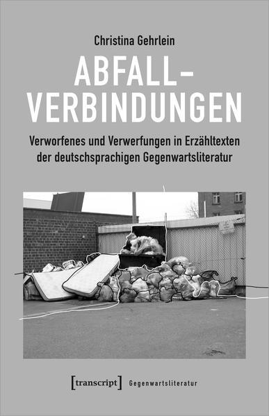 Abfallverbindungen als Buch (kartoniert)