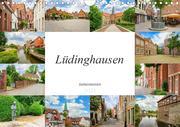 Lüdinghausen Impressionen (Wandkalender 2021 DIN A4 quer)