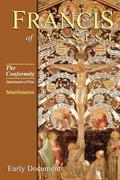 The Conformity: Book 1: Manifestation