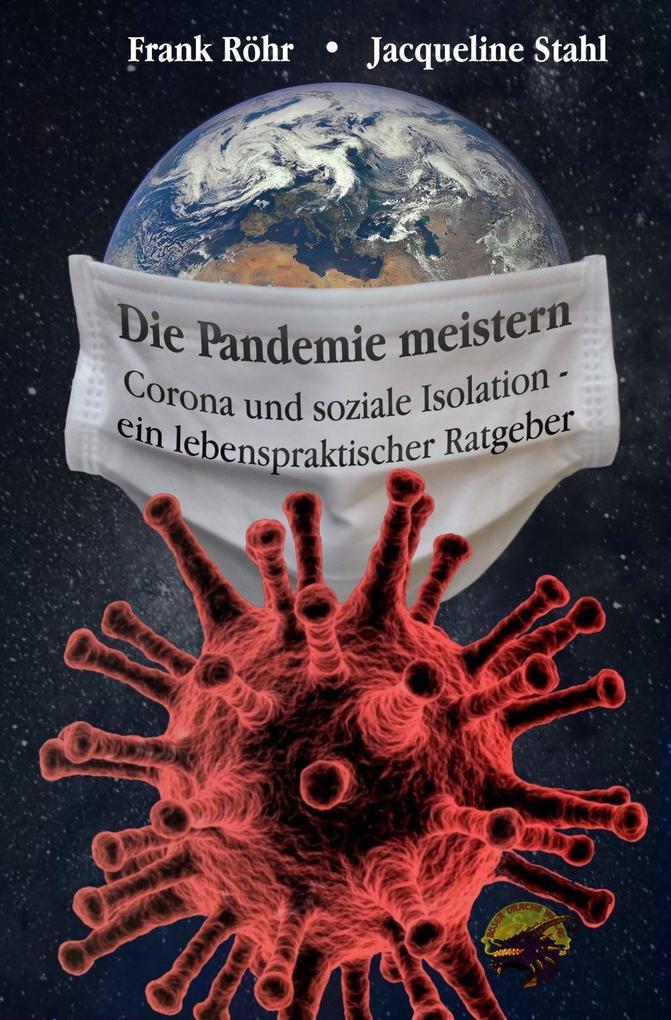 Die Pandemie meistern als Taschenbuch