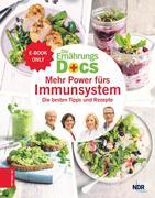 Die Ernährungs-Docs - Mehr Power fürs Immunsystem