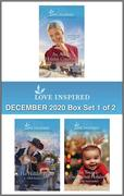 Harlequin Love Inspired December 2020 - Box Set 1 of 2