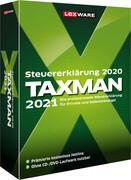 TAXMAN 2021, DVD-ROM