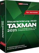 TAXMAN 2021 für Vermieter