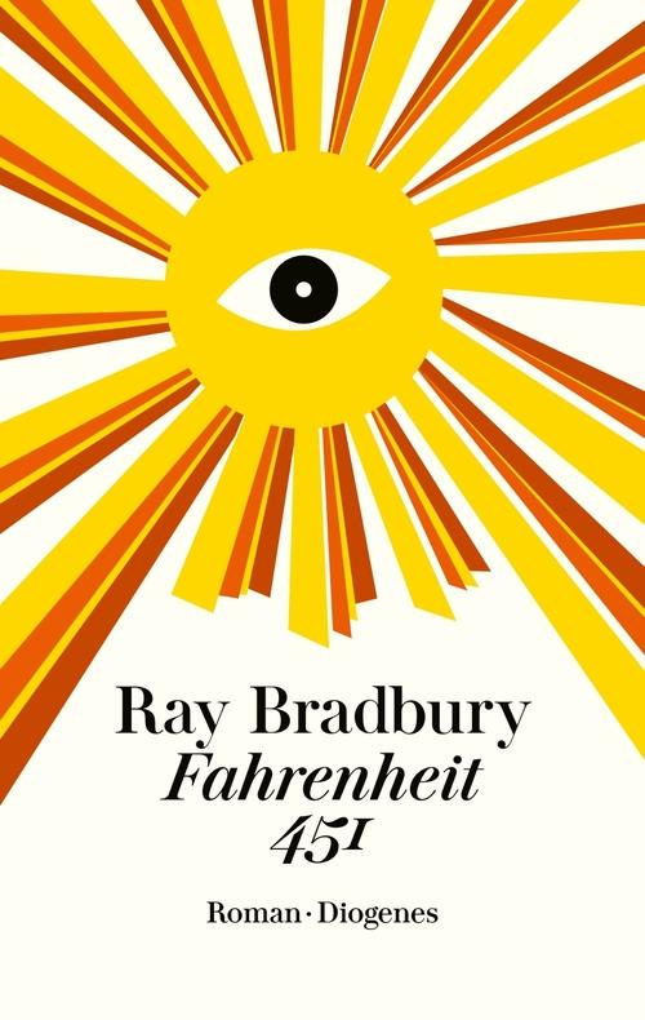 Fahrenheit 451 als eBook epub