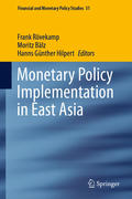 Monetary Policy Implementation in East Asia