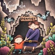 Vampula and the Dentist's Secret