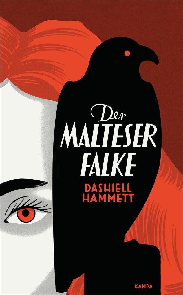 Der Malteser Falke als eBook epub