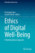 Ethics of Digital Well-Being