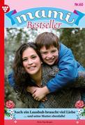 Mami Bestseller 60 - Familienroman