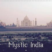 Mystic India (Wall Calendar 2021 300 × 300 mm Square)