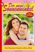 Der neue Sonnenwinkel 79 - Familienroman