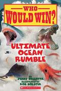 Ultimate Ocean Rumble (Who Would Win?)