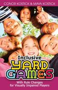 Inclusive Yard Games