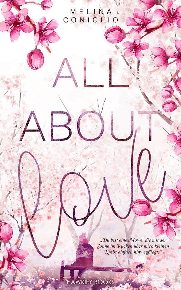 All about Love als Taschenbuch