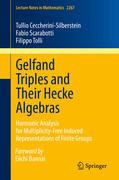 Gelfand Triples and Their Hecke Algebras