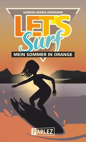 Let's Surf als Taschenbuch