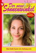 Der neue Sonnenwinkel 80 - Familienroman