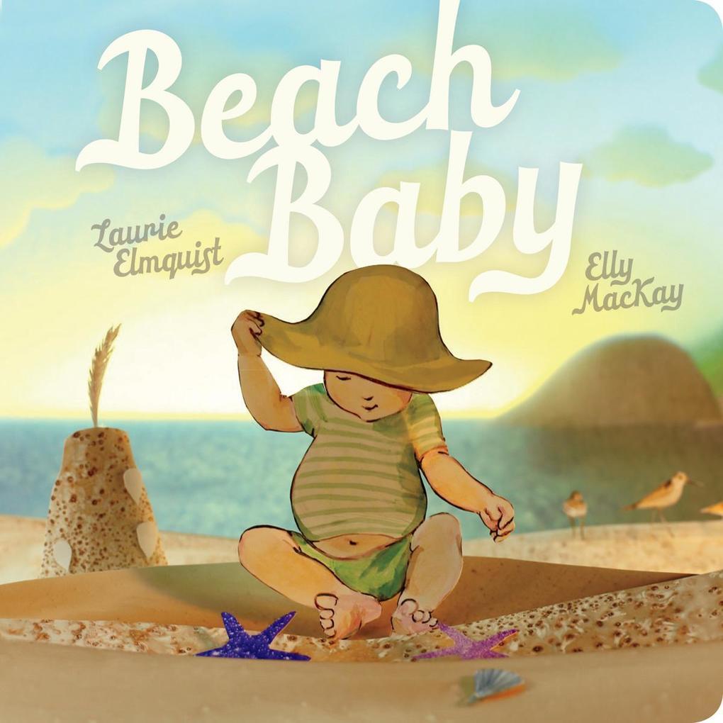 Beach Baby als eBook epub
