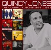 The Classic Albums 1956-63