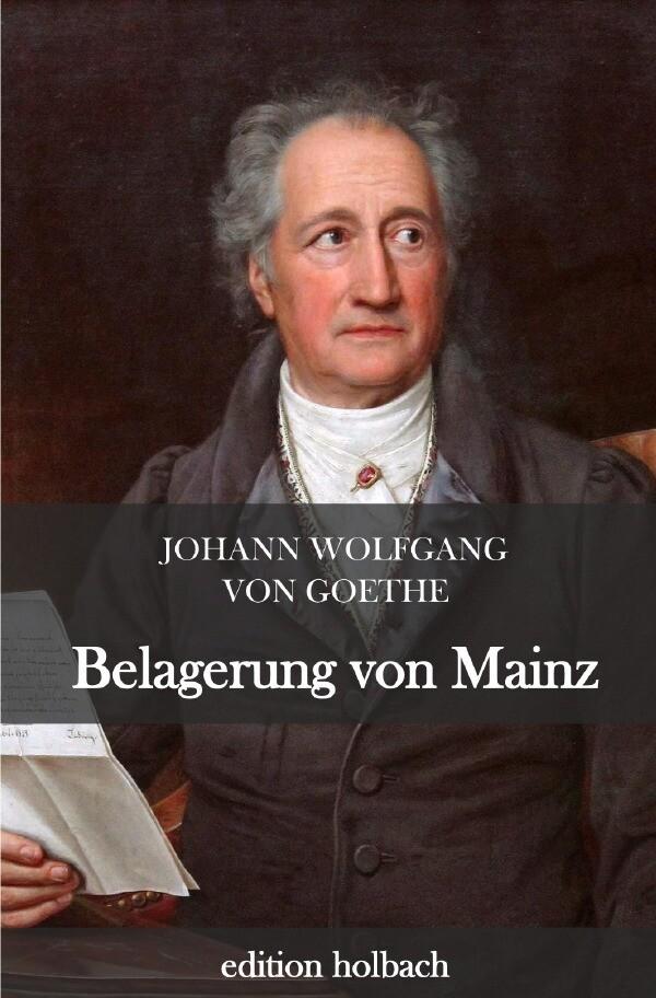 Belagerung von Mainz als Buch (kartoniert)