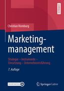 Marketingmanagement