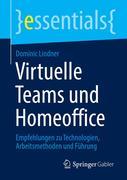 Virtuelle Teams und Homeoffice