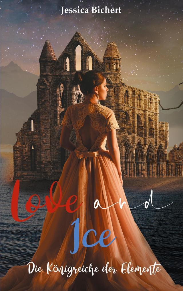 Love and Ice als Buch (kartoniert)