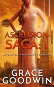 Ascension-Saga: 1 (Interstellare Bräute Programm: Ascension-Saga, #1)