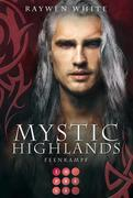 Mystic Highlands 6: Feenkampf