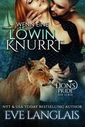 Wenn eine Löwin Knurrt (Deutsche Lion's Pride, #7)