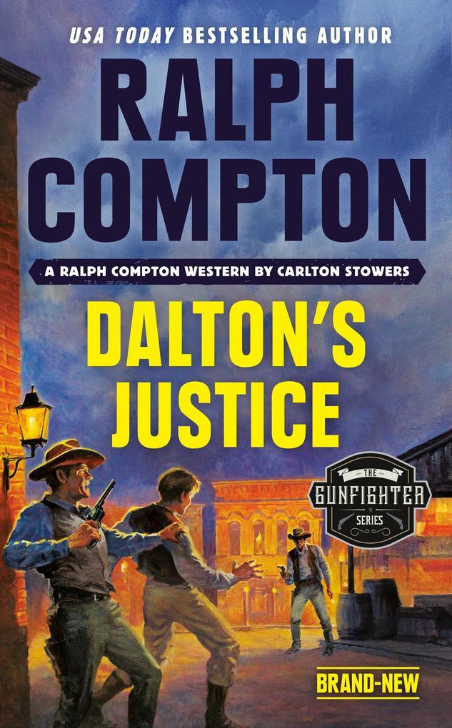 Ralph Compton Dalton's Justice als eBook epub