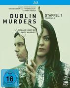 Dublin Murders - Staffel 1 (Blu-ray)
