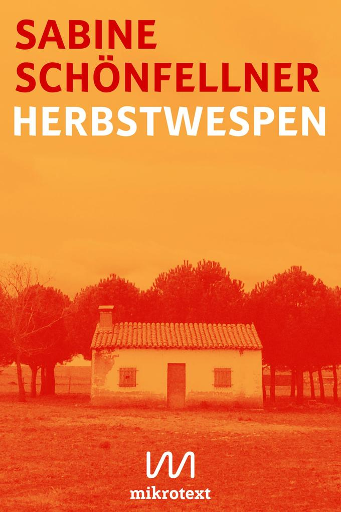 Herbstwespen als eBook epub