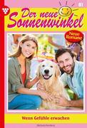 Der neue Sonnenwinkel 81 - Familienroman