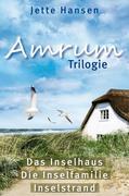 Amrum Trilogie: Sammelband