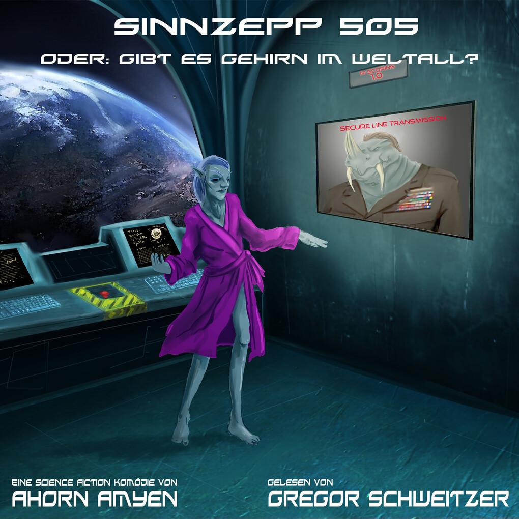 Sinnzepp 505 als Hörbuch Download