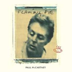 Flaming Pie (2CD) als CD