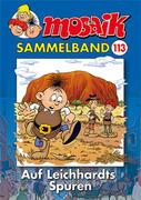 MOSAIK Sammelband 113 Softcover