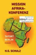 Mission Afrikakonferenz
