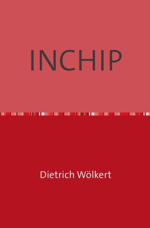 INCHIP als Buch (kartoniert)