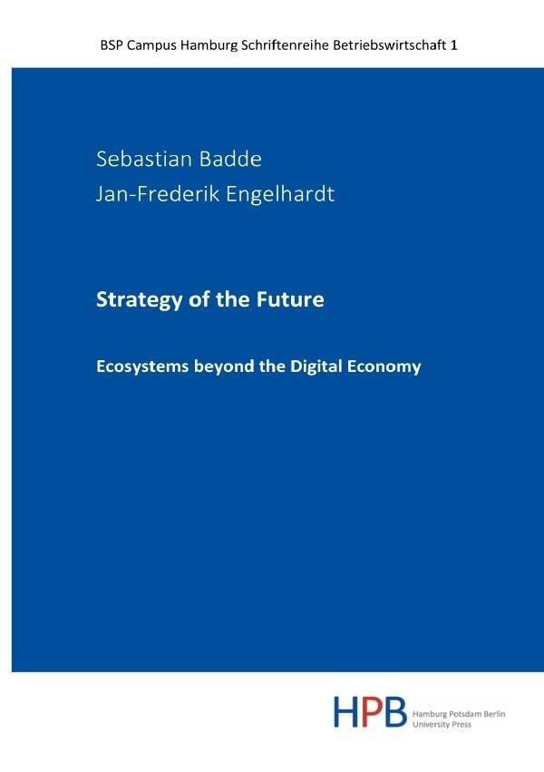 Strategy of the Future als Buch (kartoniert)