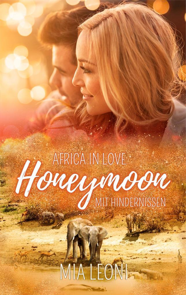 Africa in Love als eBook epub