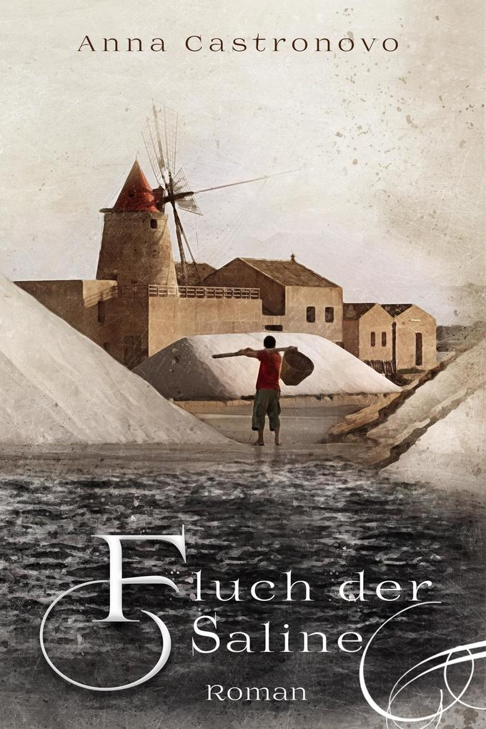 Fluch der Saline als eBook epub