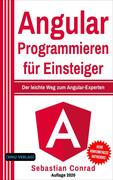 Angular Programmieren für Einsteiger